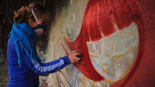 Cinema Jove dedicará un ciclo al arte urbano