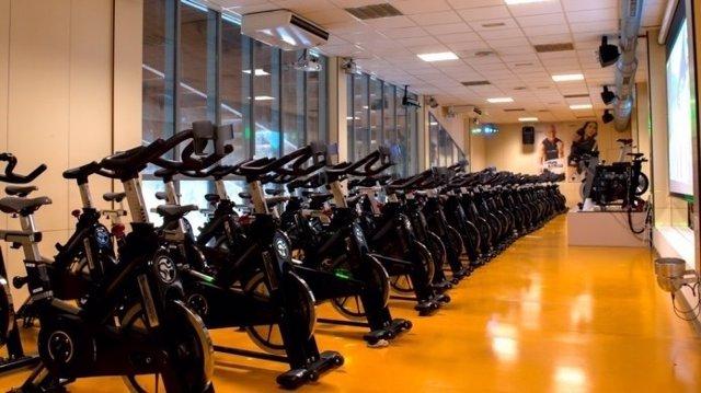 Inacua cederá bicicletas Hand Bike para personas con movilidad reducida