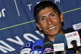 "Quintana: ""Estamos convencidos de que podemos luchar por el triunfo"""