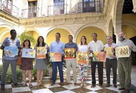 Diputación financia el programa Jerez-África para eliminar estereotipos