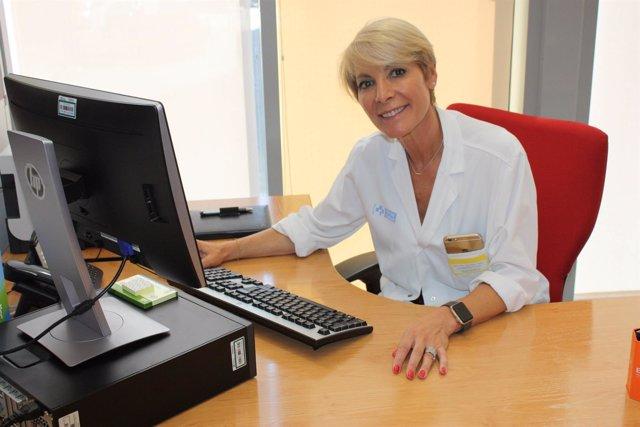 Yolanda Montenegro, nueva directora de Primaria