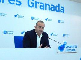 Juzgan desde este martes el alcalde de Gójar (PP) por supuesta prevaricación y tráfico de influencias
