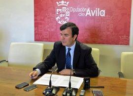 La Diputación de Ávila destina más de 100.000 euros a la campaña de extinción de incendios
