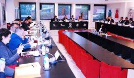 La ACB celebrará este martes su Asamblea General en Madrid