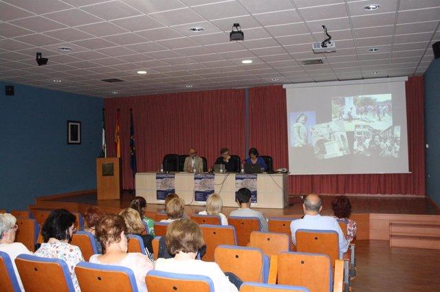 Congreso sobre Identidad Europea en la UHU.