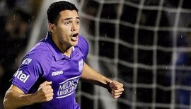 El Celta ficha al delantero uruguayo Maxi Gómez