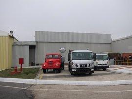 El Comité de Empresa de Nissan alerta de una bajada de salarios de entre el 20 y el 30%