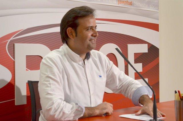 Tino Rodríguez