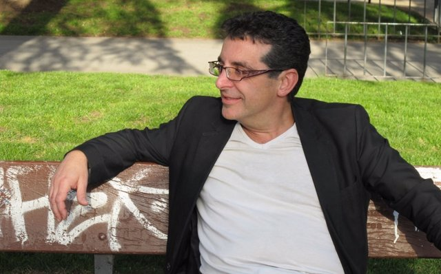 El escritor y economista Justo Sotelo
