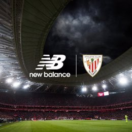 Athletic New Balance