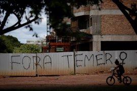 El Tribunal Supremo de Brasil aplaza el recurso de Temer hasta analizar la principal prueba