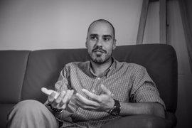 """Antonio Pampliega habla sobre su secuestro por Al Qaeda: """"El traductor nos vendió"""""""