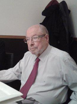 Francesc Sanuy, exconseller de la Generalitat y exdirectivo