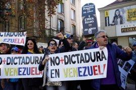 Mueren tres personas en Barinas (Venezuela) en el marco de las protestas contra el Gobierno de Maduro