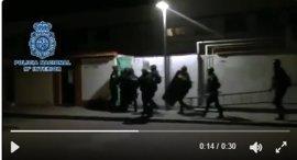 Detenidos en Madrid dos presuntos integrantes de una célula vinculada a DAESH especializada en 'yihad' electrónica