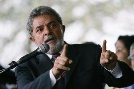 La Fiscalía de Brasil presenta una nueva denuncia contra el expresidente Lula da Silva