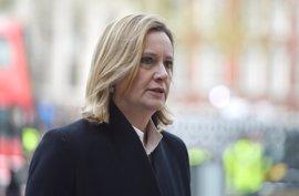 """Rudd tilda de """"ataque bárbaro contra algunos de los más vulnerables de la sociedad"""" la explosión en Manchester"""