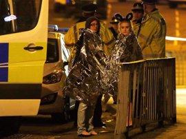 Imágenes y vídeos del atentado suicida en Manchester