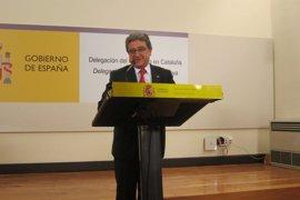 Millo se reunirá con la Generalitat este jueves para abordar las colas en El Prat