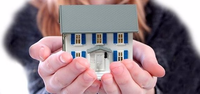 Comprar piso