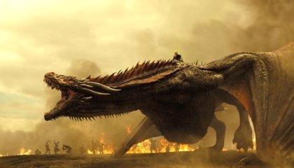 Juego de Tronos: Drogon, un arma de destrucción masiva en las nuevas imágenes de la 7ª temporada