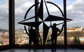Bruselas mantiene sin cambios las medidas de seguridad para la cumbre OTAN pese al atentado en Manchester