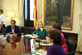 PP y Ciudadanos rechazan en la Mesa del Congreso los recursos contra el primer veto a enmiendas de Presupuestos