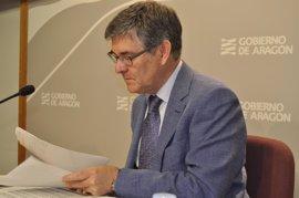 La Comisión Bilateral Aragón-Estado se reunirá el 27 de junio, quizá en la sede del Ejecutivo autonómico