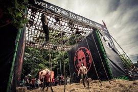 Bilbao acoge la segunda edición de la 'Reebok Spartan Race' el 24 de junio