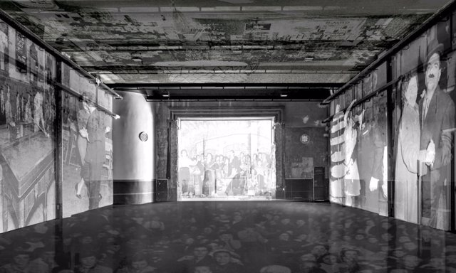 La Sala Beckett de Barcelona revivirá las historias de la antigua Cooperativa