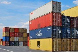 Las exportaciones a la UE crecen un 133,7% en Baleares en el primer trimestre