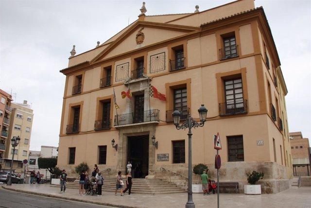 El Gobierno De Paterna Recupera Suelo Público Junto A Heron City Valorado En 5,8