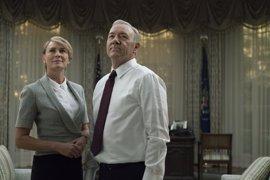 Movistar Series estrenará la 5ª temporada de House of Cards el 31 de mayo