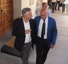 Artemio Domínguez presenta su renuncia como alcalde de Rioseco