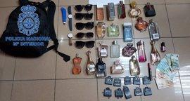 La Policía detiene en Oviedo a dos grupos itinerantes especializados en hurtos en tiendas