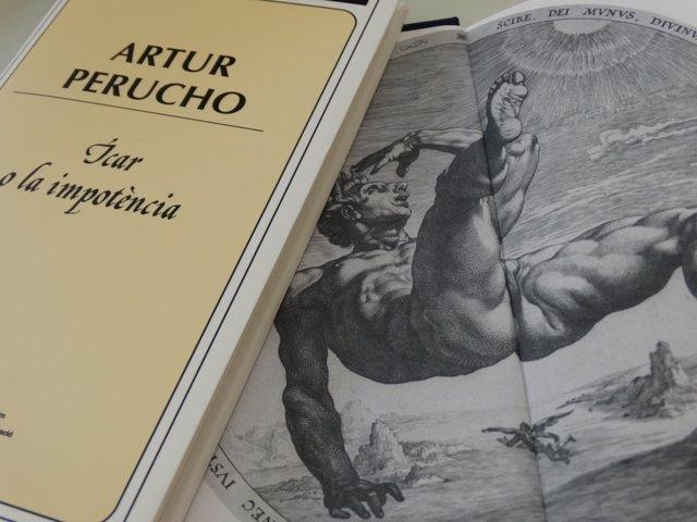 El Magnànim incluye a Vives y Perucho en la Biblioteca d'Autors Valencians
