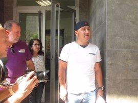 """Podemos insiste en que la salida de prisión de Andrés Bódalo """"llega tarde"""""""