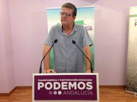 Podemos pone en marcha el proceso para elegir secretarios generales en Córdoba, Jaén, Algeciras y Jerez