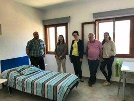 El IMAS ofrece acogida residencial para expresos en situación de exclusión social