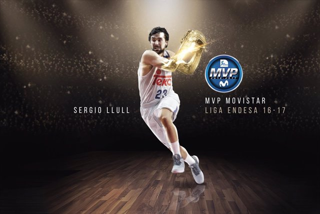 Llull, MVP de la temporada regular