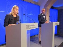 Puigdemont pedirá por carta a Rajoy abrir negociaciones formales para acordar el referéndum