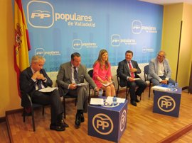 PP de Valladolid creará una Oficina de la Transparencia