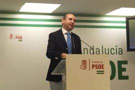 """PSOE-A: """"La voz y el voto"""" de los militantes elegirán a los delegados al Congreso Federal"""