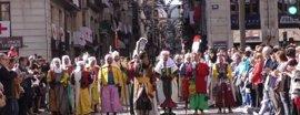 La Glòria de los Moros y Cristianos de Alcoi tendrá por primera vez representación femenina