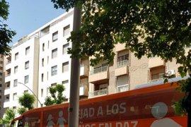 El Ayuntamiento de Granada dará traslado a la Fiscalía de la presencia del autobús de Hazte Oír