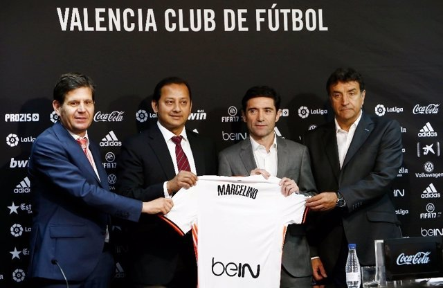Alemany, Murthy, Marcelino y Alexanco