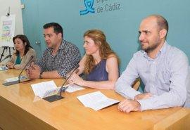"""Diputación de Cádiz colabora con la IX Semana Cultural de Bornos, que contará con """"un programa intenso"""""""