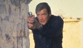 Muere Roger Moore, uno de los intérpretes de James Bond, a los 89 años