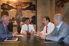 La Junta licita por 332.861 euros la construcción de una pasarela peatonal en la A-397 en San Pedro Alcántara