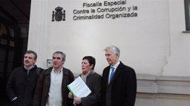 La oposición ampliará su denuncia a la Fiscalía Anticorrupción sobre el Canal este jueves